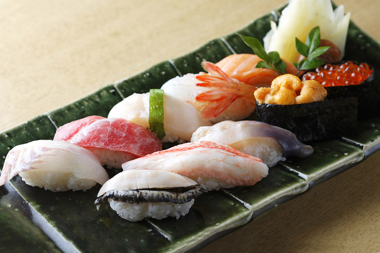 Sapporo Sushi Restaurant Guide: 7 Stellar Seafood Eateries