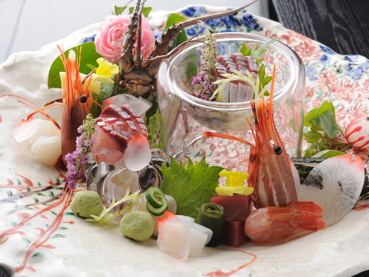 Roppongi Sushi Restaurants: 7 Luxurious Tokyo Seafood Finds