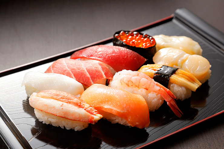 Kyoto Sushi Restaurant Guide: 8 Seafood Gems of Old Japan