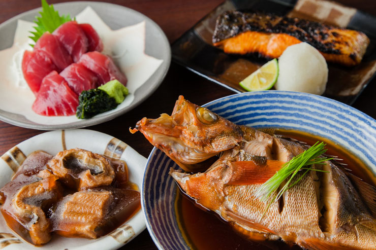 Where to Eat in Tsukiji: 11 Excellent Restaurants