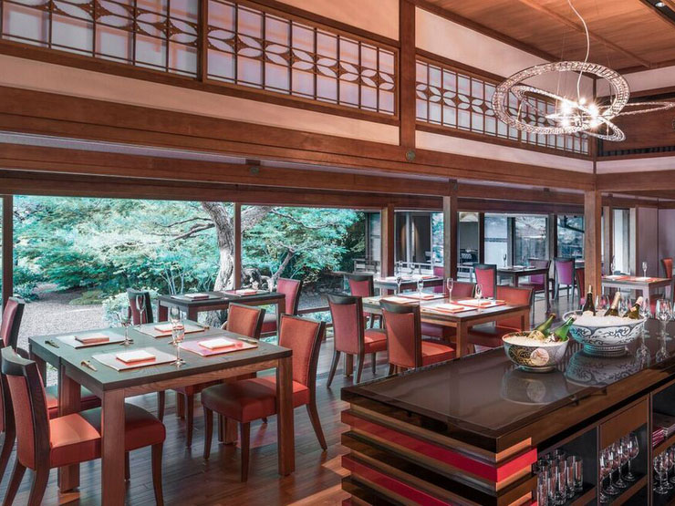 14 restaurants in kyoto to satisfy your culinary cravings for Restaurant kyo