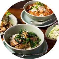 What is Thai cuisine?
