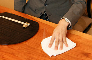 5 japanese table manners