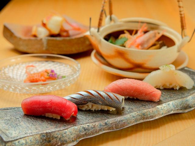 JAPANESE FOOD & RESTAURANT - cover