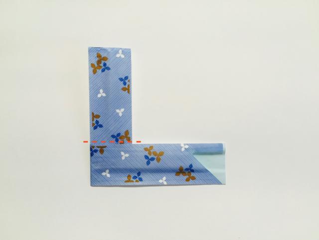 Chopstick Wrapper Stand   482x640