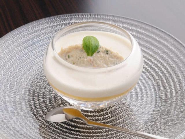 The Elegant Food of French-Japanese Fusion Cuisine   SAVOR JAPAN