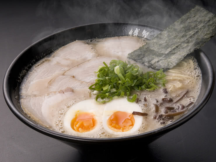Fukuoka Ramen Guide: 5 Epicurean Haunts for Hakata Ramen