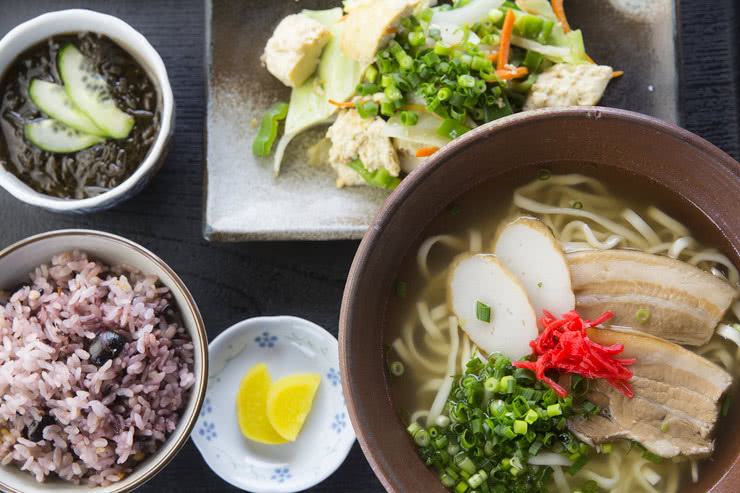 4 Okinawa Soba Restaurants Serving Up a Perfect Bowl of Noodles