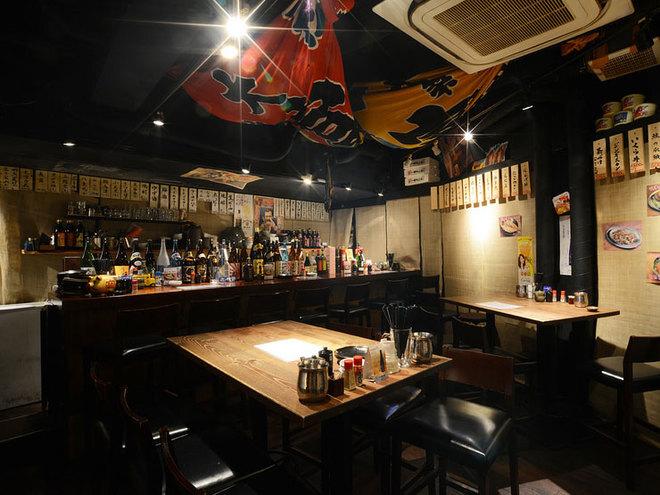 Shibuya izakaya guide top tier traditional japanese