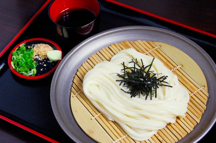 Japanese Cold Noodles: Culinary Cool in the Heat of Summer