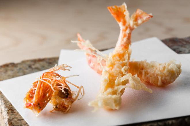 Best Tempura Specialty Restaurant In Tokyo