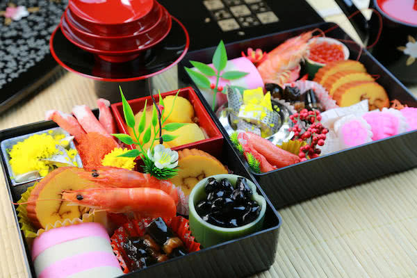 Osechi Ryori, Delectable Epitome of Japanese New Year Food