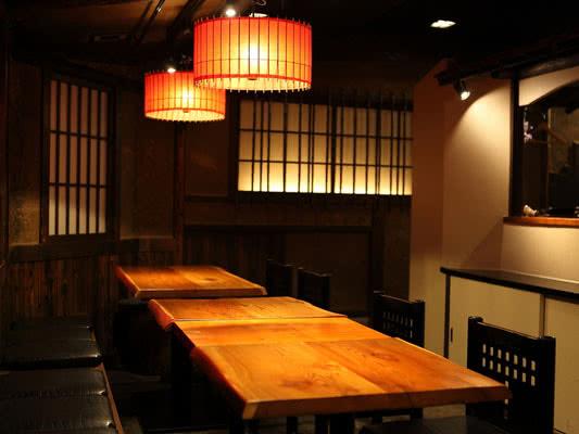 Tokyo Skytree Restaurants Kushiemon
