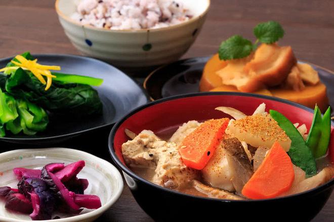 Shojin Ryori Japans Sophisticated Buddhist Cuisine Savor Japan