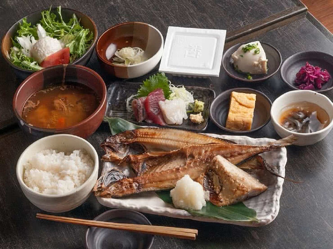 Food To Eat In Asakusa