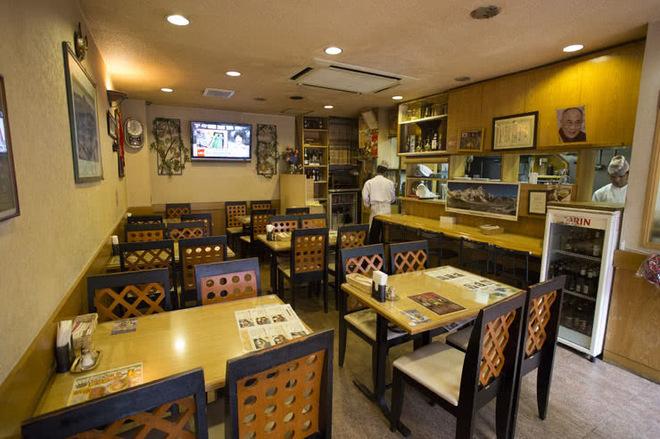 Call Osaka Japanese Restaurant