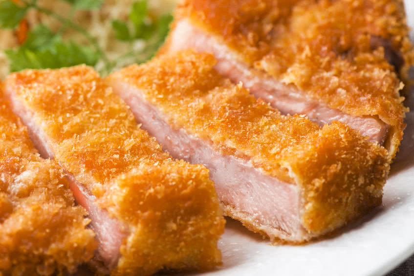 A Guide to Tonkatsu (Japanese Pork Cutlets)