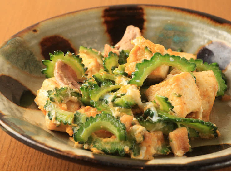 food in okinawa japan