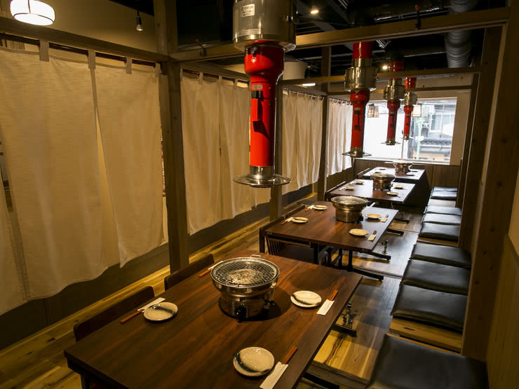 Yakiniku in osaka restaurants for succulent grill your