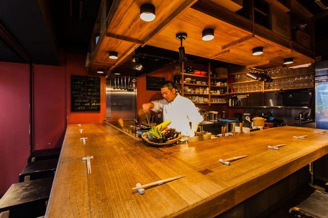 Yakitori House Restaurant Menu