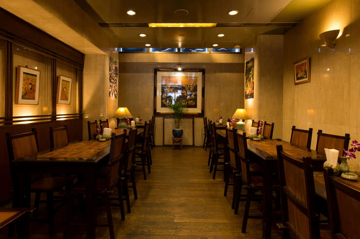 Best Thai Restaurants In Tokyo And What To Eat There - 7 of the coolest restaurants in tokyo