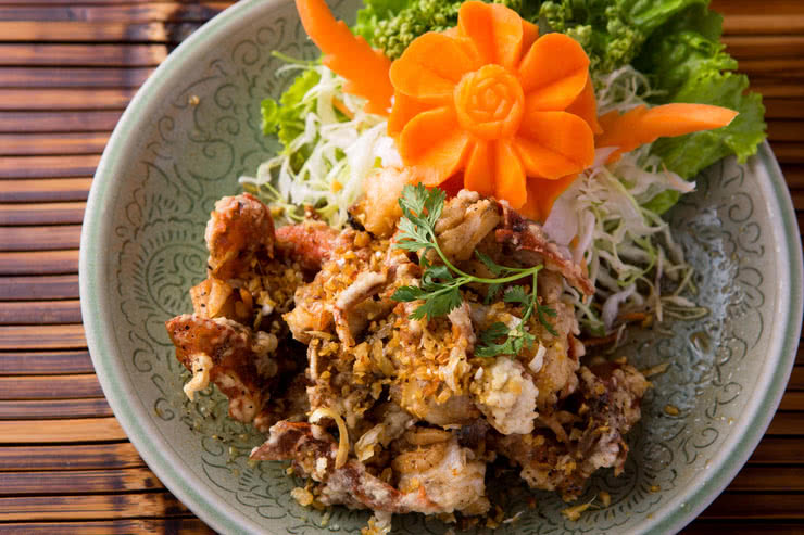 Best Thai Restaurants in Tokyo and What to Eat There