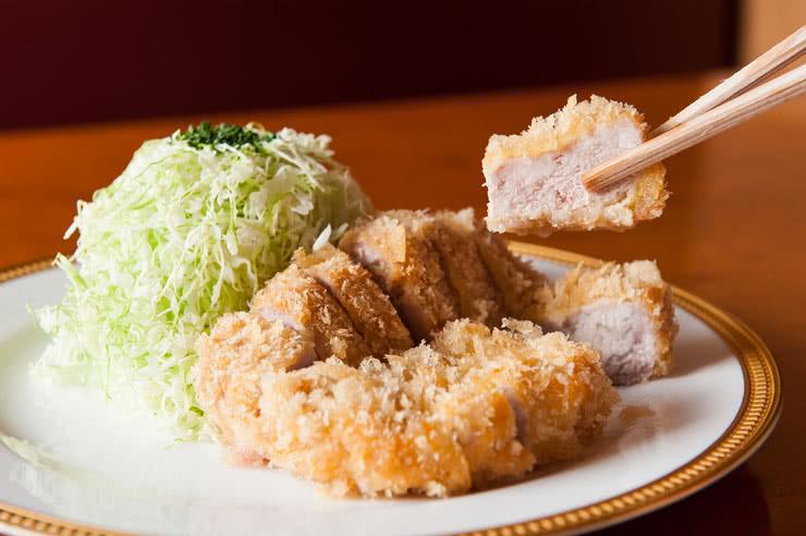 Best Tonkatsu Restaurants In Tokyo A Cutlet Above The Rest - 7 of the coolest restaurants in tokyo