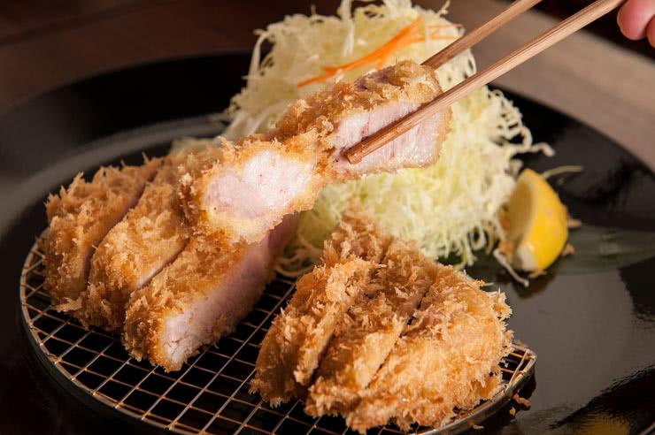 Best Japanese Curry Restaurant Osaka