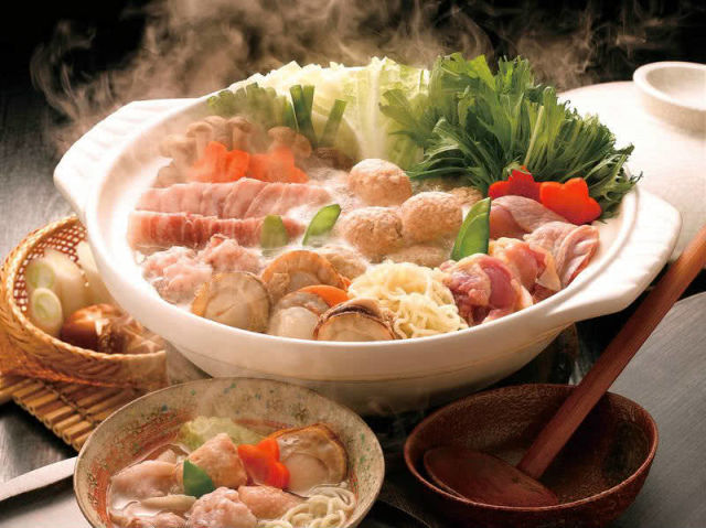 Regional Nabe: A Local's Guide to Japanese Hot Pots