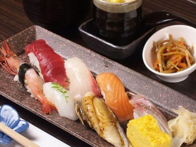 Sushi Sakaba Omotenashi Aoyama Main Branch