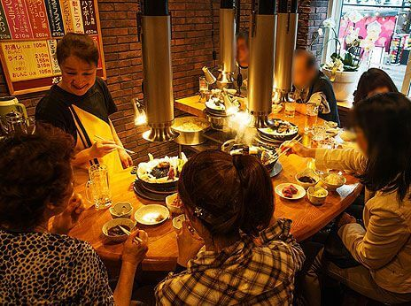 Top 4 Gourmet Restaurants to Visit on a Summer Trip in Hokkaido