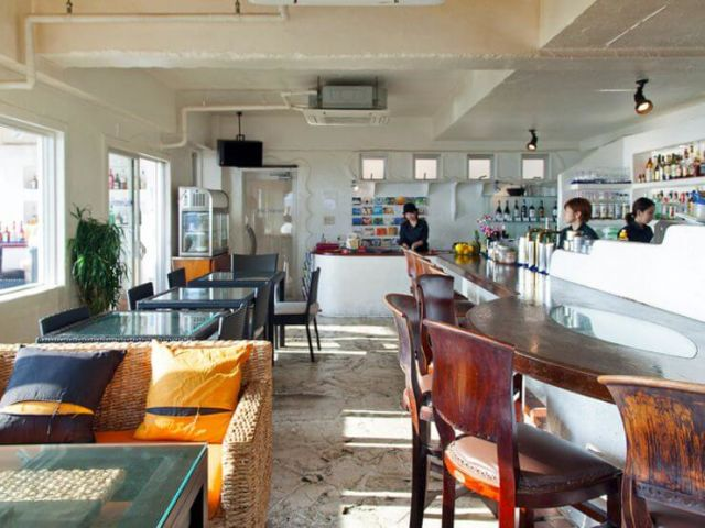 Best Lunch Spots in Naha and Nago Recommended for Both Tourists and Locals