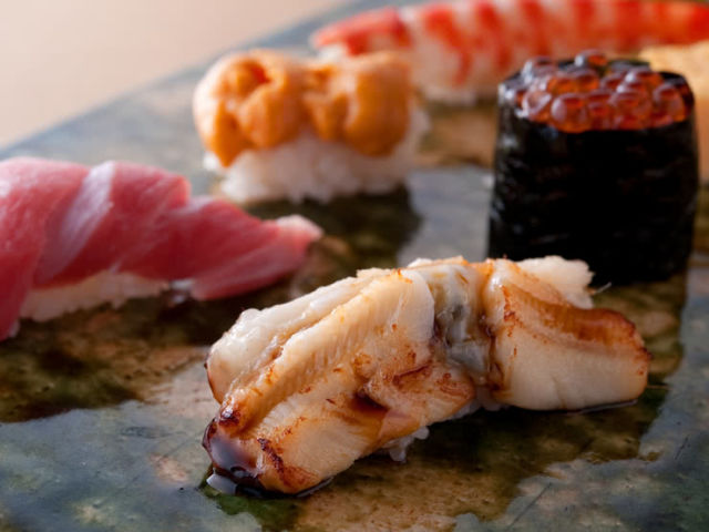 16 Must Try Sushi Restaurants In Tokyo Selected By A Popular