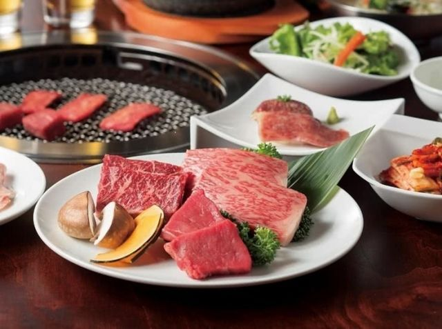 9d4d7faaf93c Top 14 Yakiniku Restaurants in Tokyo For All-You-Can-Eat Discover ...