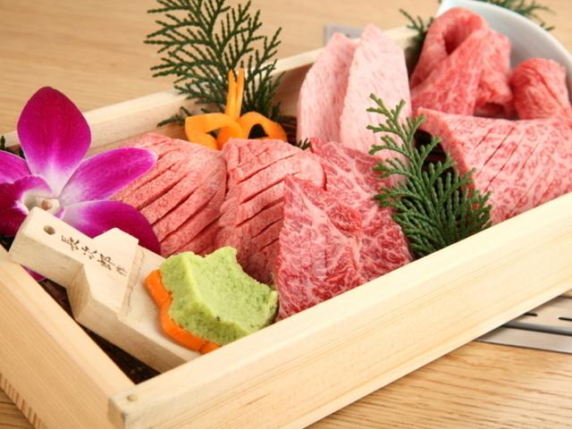 7137f59a9767 Top 15 Yakiniku Restaurants in Shinjuku Offering Premium Wagyu ...