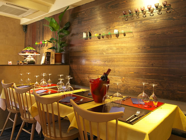 15 Well Known Restaurants Around Kanazawa Station