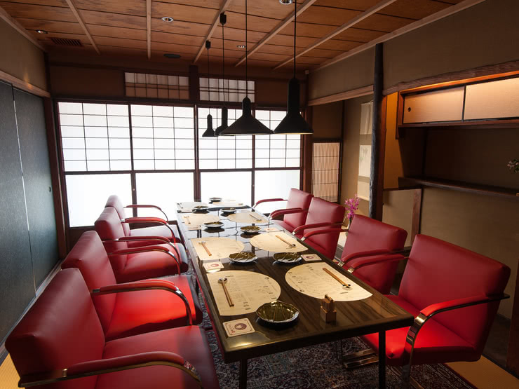 15 Restaurants In Kyoto With Private Rooms Discover Oishii