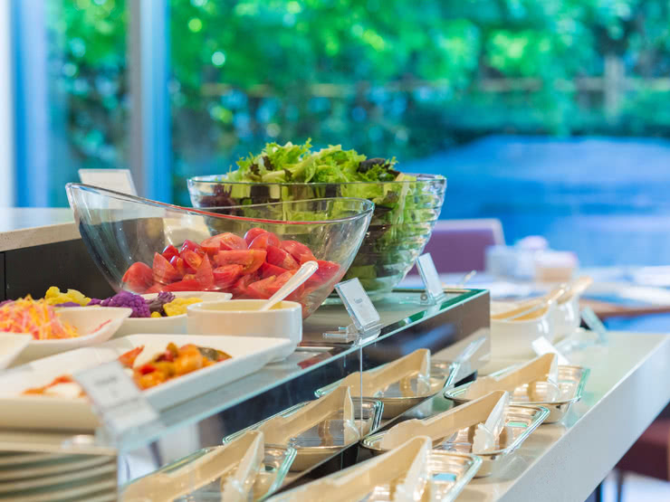 Great For Breakfast 9 Restaurants In Tokyo That Open Early