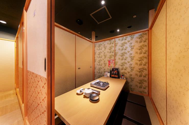 Walking Distance From Shinsaibashi! 20 Restaurants with