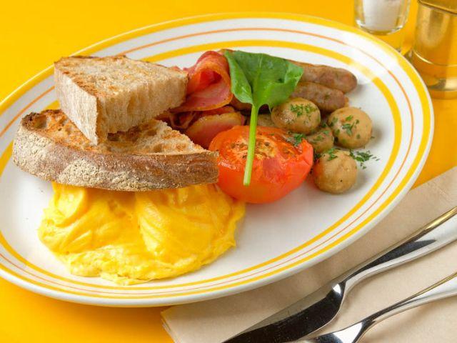 10 Top Restaurants In Osaka That Serve A Hearty Breakfast