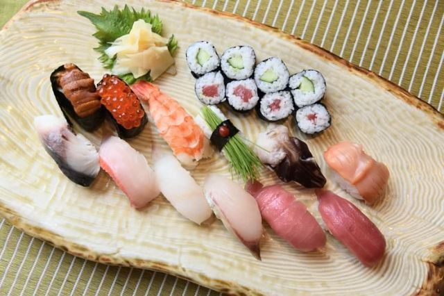 Tokyo Great Locations The Best 10 Sushi And Seafood Restaurants In The Tokyo And Kanda Station Area Discover Oishii Japan Savor Japan Japanese Restaurant Guide Online ordering menu for sushi station revolving sushi bar. seafood restaurants in the tokyo