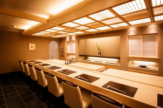 An Introduction To Formal Japanese Restaurant Etiquette