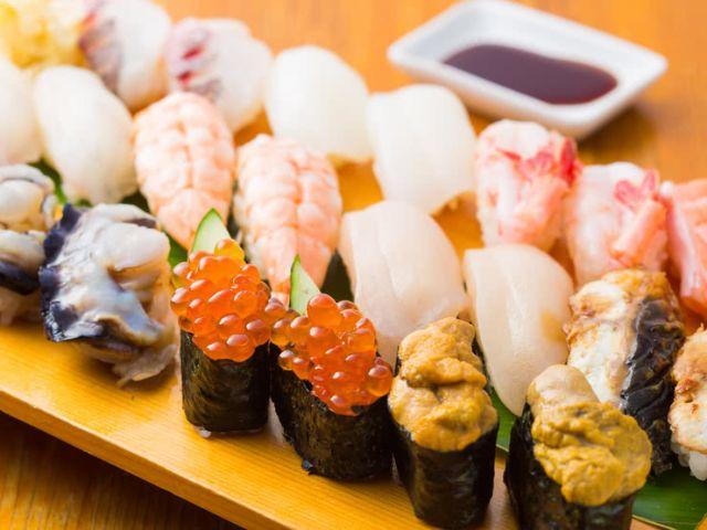 10 Best Sushi Restaurants in Okinawa That You Should Try! Discover Oishii  Japan -SAVOR JAPAN -Japanese Restaurant Guide-