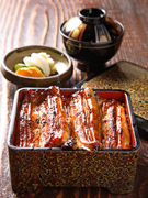 Gotemba Eki Chikaku Unagi no Hirota_Unaju (broiled eel over rice) of exceptional flavor prepared by a stubborn restaurateur