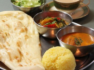 India Restaurant Tirupati_Cuisine