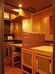 Kisoji_Inside view