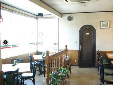 Restaurant Mercante_Inside view