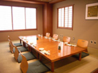 Enshuuya_Private room