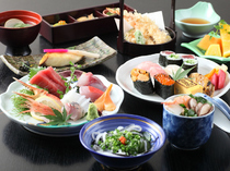 Sushi Kapppo Otanko Funabashi Branch_It's not just sushi-our menu offers course meals to suit your taste buds and your budget.