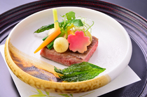 Kawajin Main Store_Tokachi Beef Steak, from our meat menu